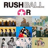 """RUSH BALL☆R""、開催中止を発表"