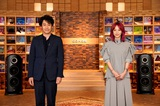 "LiSA、NHK総合""SONGS""に登場。""LiSA を作り上げた音楽""をテーマに責任者 大泉 洋とトーク、「炎」のスペシャル・オーケストラ・アレンジも"