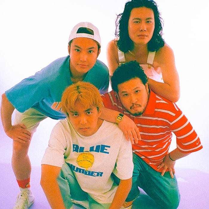 TENDOUJI、ベースのヨシダタカマサが初めてVo&作詞作曲したサイケデリックな楽曲「MY SOFT BONES」MV公開。監督も自身で担当