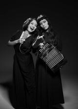 チャラン・ポ・ランタン、ニュー・シングル『旅立讃歌』7/17リリース決定。初のモノクロ・アー写も解禁