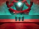 たなか(前職 ぼくのりりっくのぼうよみ)、Ichika Nito、ササノマリイによる新バンド Dios、2ndシングル「鬼よ」配信スタート。本日5/26リリック・ビデオをプレミア公開