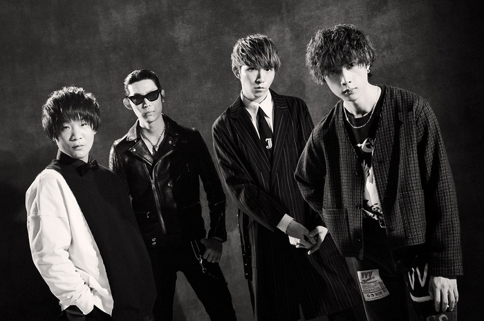 "go!go!vanillas、""PANDORA TOUR 2021""5/5秋田~5/15新潟公演の開催延期を発表"