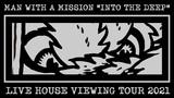 "MAN WITH A MISSION、ライヴ・ダイジェスト映像公開&新たな形の全国ツアー""ライヴハウス・ビューイング・ツアー""詳細決定"