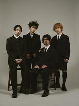OKAMOTO'S、連続デジタル・シングル第5弾「Band Music」5/19配信。ジャケ写も公開