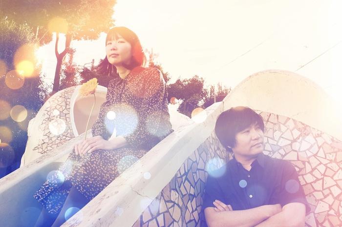 ピロカルピン、新曲「メッセージ」MV公開。明日5/26より配信開始