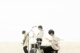 PLOT SCRAPS、1st EP『IRREVERSIBLE OK?』5/26配信リリース決定。収録曲&アートワーク公開