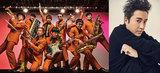 """東京スカパラダイスオーケストラ×ムロツヨシ、5/16フジテレビ系""""Love music""""出演決定。「めでたしソング feat.ムロツヨシ」の全貌が明らかに"""