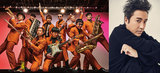 """東京スカパラダイスオーケストラ×ムロツヨシ、本日5/18 21時より放送FM802""""ROCK KIDS 802 -OCHIKEN Goes ON!!-""""で「めでたしソング feat.ムロツヨシ」ラジオ初OA"""