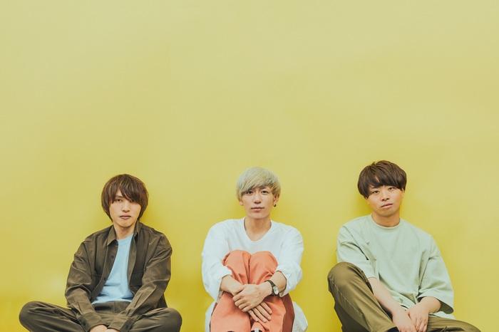 the quiet room、バンド初のフル・アルバム『花束のかわりに』8月リリース決定
