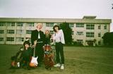 WOMCADOLE、ノベル・コンセプトアルバム『旅鴉の鳴き声』7/7発売。新曲「ラブレター」MVの写真募集キャンペーン開始&リリース・ツアー全国開催も