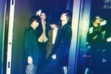 "[Alexandros]、「閃光 (English ver.)」の""ガンダム""コラボMVを本日6/11 21時プレミア公開。映画""機動戦士ガンダム 閃光のハサウェイ""海外版主題歌に"