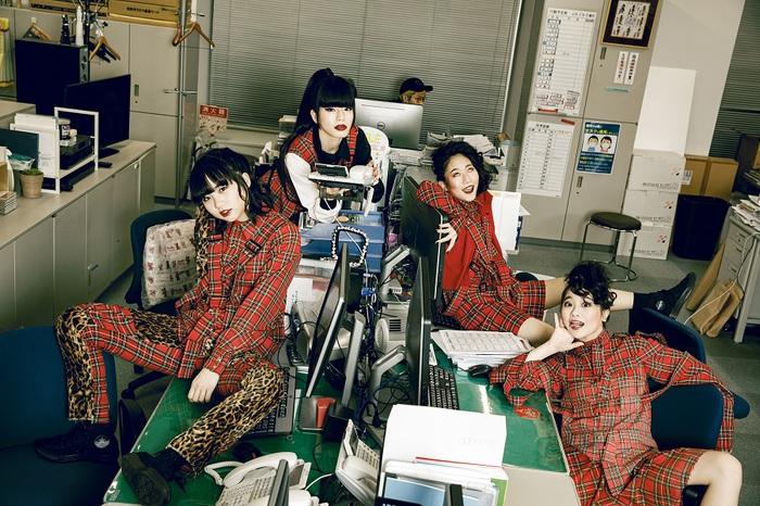 BiS、東北ツアー全公演即完のため7/30仙台追加公演を発表