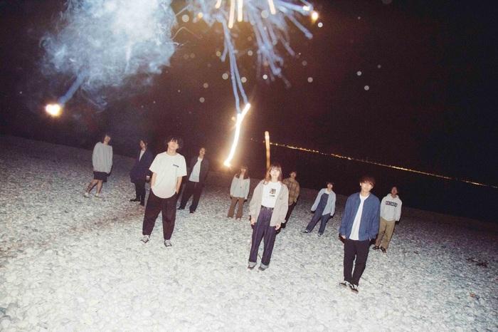 """""""D.T.O.30.""""所属のMaki & moon drop & カネヨリマサルによるサーキット・イベント""""Boys & Girls""""、第1弾ゲストにスペサン、Hakubi、アメノイロ。ら発表"""
