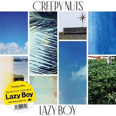 Creepy_Nuts_Lazy_Boy_jkt.jpg