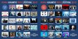 """OSAKA GIGANTIC MUSIC FESTIVAL 20>21""、第3弾出演アーティストにNovelbright、LONGMAN、日食なつこ、Ochunism、Re:name、Doul、chilldspotら12組"