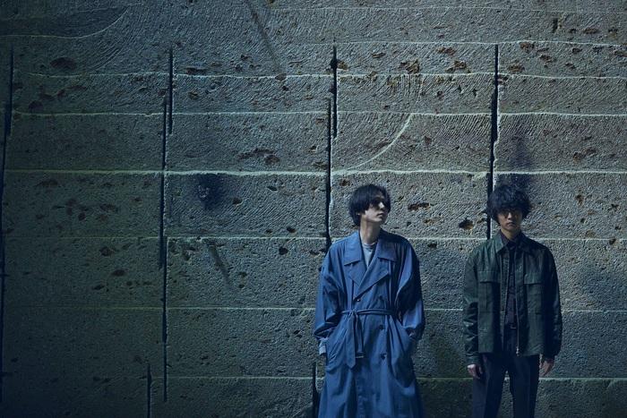 K:ream、7/7配信リリースの3rd EP『rhapsody』より「colors」MV公開