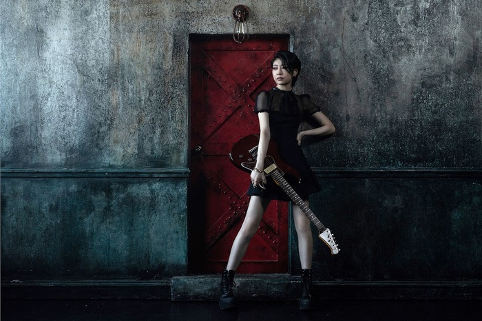 Little Black Dress、川谷絵音プロデュース楽曲でポニーキャニオンからメジャー・デビュー決定