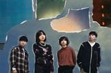 男女ツイン・ヴォーカル・ギター・ポップ・バンド Laura day romance、配信シングル第2弾「東京の夜」MV公開
