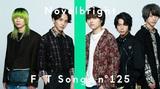 "Novelbright、YouTubeチャンネル""THE FIRST TAKE""第125回にバンドとして初登場。メジャー・デビュー曲「Sunny drop」を特別アレンジで一発撮り"