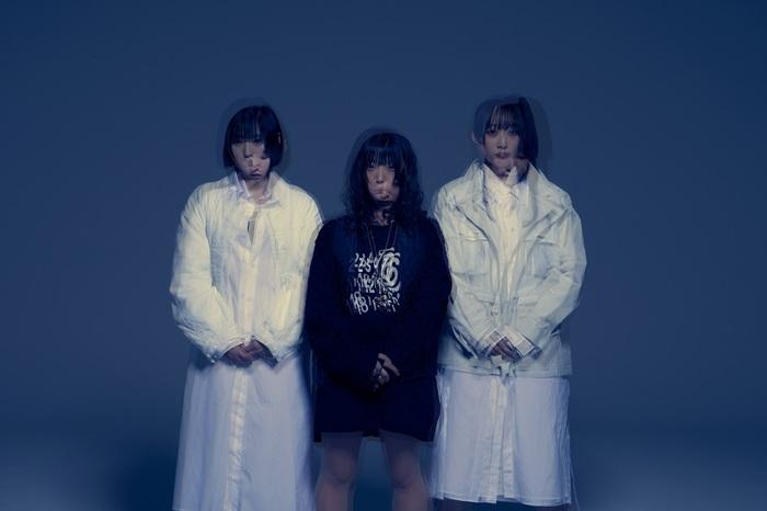 コドモメンタルINC.の新ユニット akugi、明日6/16リリースの初全国流通盤『Playplay』よりもとちか襲(ぜんぶ君のせいだ。)フィーチャリング参加の「addict」MV公開