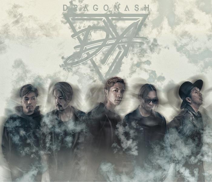 Dragon Ash、ニュー・シングル『NEW ERA』の未公開映像含むトレーラー公開。来週「エンデヴァー」&「New Era」MV一挙公開も決定
