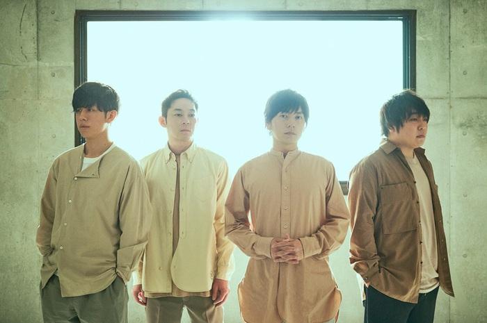 flumpool、ニュー・シングル『ディスタンス』収録曲「フリーズ」MV公開