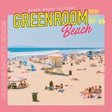 """""""GREENROOM BEACH""""、9/25-26に大阪にて開催決定。第1弾出演アーティストにNulbarich、SIRUP、ネバヤン、Awesome City Clubら9組"""
