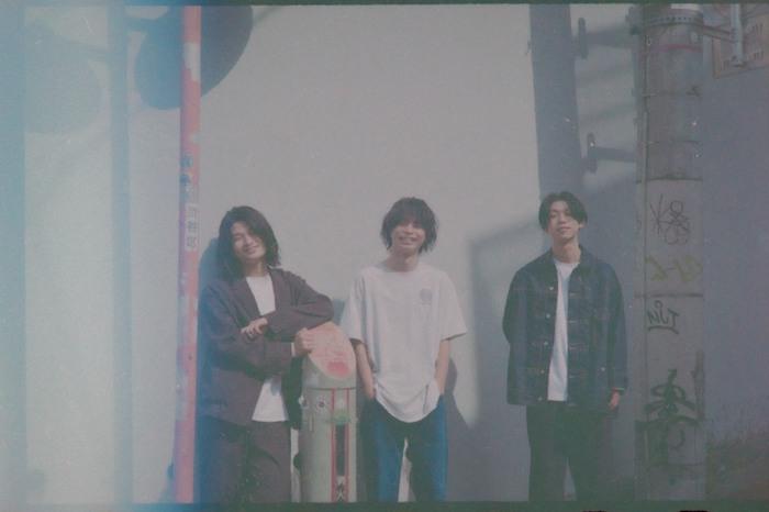 Maki、1st EP『creep』リリース・ツアー・スケジュール全編公開。チケット最速先行抽選応募券封入も決定