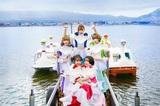 豆柴の大群、1stミニ・アルバム『WOW!!シーズン』リード曲「まめサマー!?」ティーザー映像公開。明日6/18より先行配信