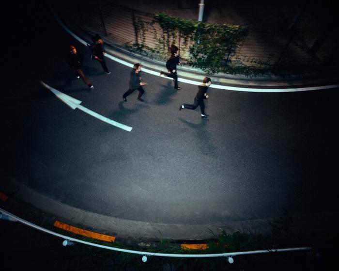 """odol、ニュー・アルバム『はためき』全9曲のリリック・ビデオ・シリーズ """"はためきとまなざし""""スタート。今夜21時より「未来」リリック・ビデオをプレミア公開、メンバー全員参加のアルバム発売記念トーク配信も"""