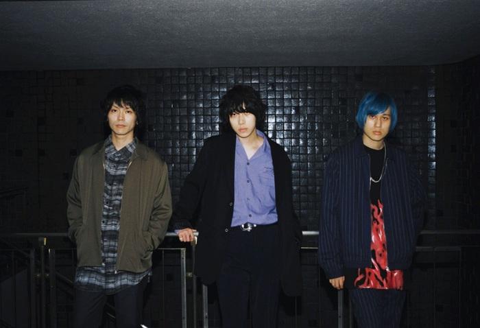 "PELICAN FANCLUB、新曲「Who are you?」が""BORUTO-ボルト- NARUTO NEXT GENERATIONS""7月クールEDテーマに決定"