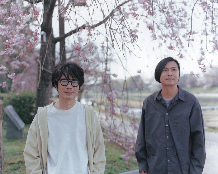 くるり、ライヴ・ツアー東京公演を6/19配信決定。アルバム『天才の愛』収録曲「野球」リリック・ビデオ公開