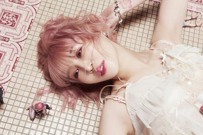 大森靖子、℃-uteに提供した「夢幻クライマックス」のセルフ・カバーに東京ゲゲゲイMIKEYがヴォーカル参加