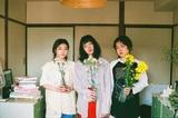 """SHISHAMOのオールナイトニッポンX(クロス)""、7/2より2週連続で放送。特別収録したライヴ音源も披露"