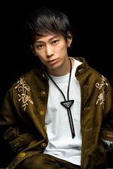TAKUYA∞(UVERworld)、ロック・バンドとして初のNFTフォト・アート作品リリース決定