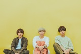 the quiet room、1stフル・アルバム『花束のかわりに』リリース日が8/4に決定。詳細公開