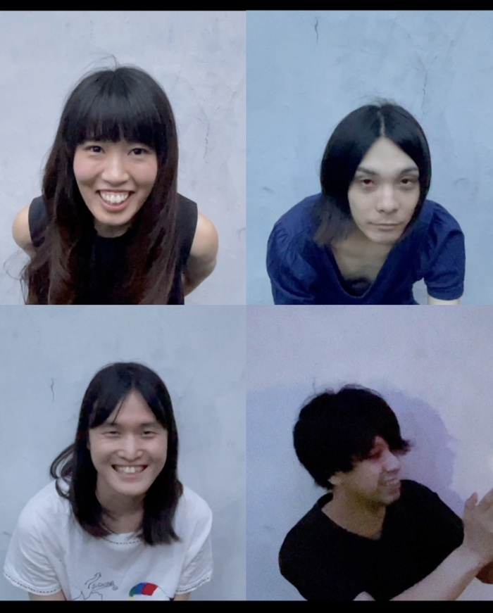 Ulon、6/26リリースのミュージック・グッズ両A面シングルより篠塚将行(それでも世界が続くなら)コーラス参加の「航海士と幽霊」MV先行公開。リリース記念ワンマンも