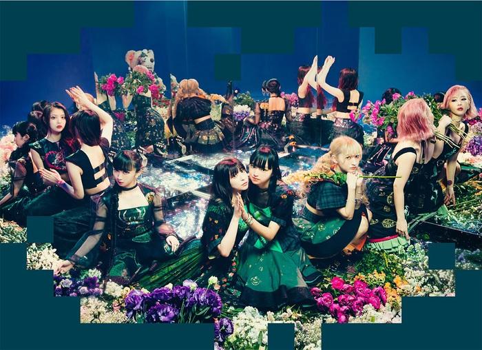 ZOC、メジャー1stフル・アルバム『PvP』リリース記念衣装展開催決定。新メンバーお披露目となるツアー初日公演のアーカイヴ付き配信チケット販売も