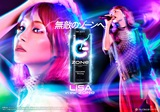 "LiSA、最新ミニ・アルバム『LADYBUG』収録曲「RUNAWAY」がエナジー・ドリンク""ZONe""CMソングに決定。本人出演CMが本日6/8より放映開始"