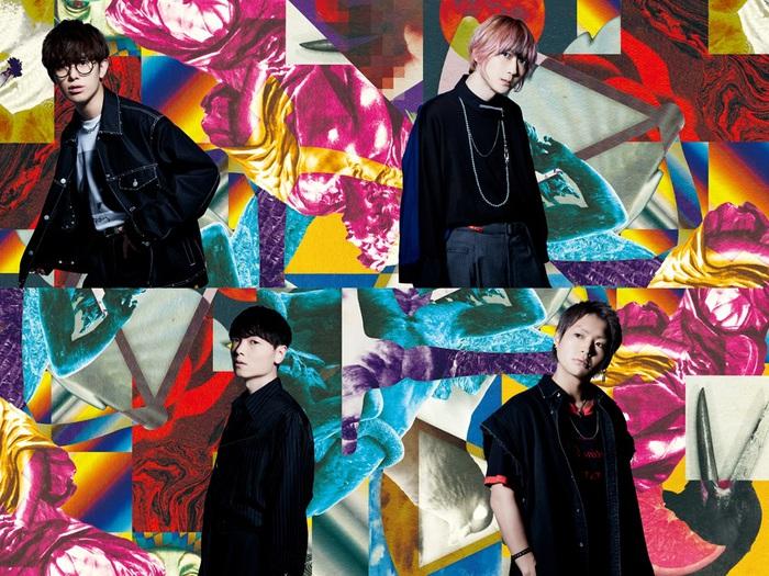 """BLUE ENCOUNT、ドラマ""""ボイスⅡ 110緊急指令室""""主題歌「囮囚」9/8にシングル・リリース決定"""