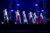 BiSH、大阪城ホール・ワンマン2デイズのアフター・ムービー公開