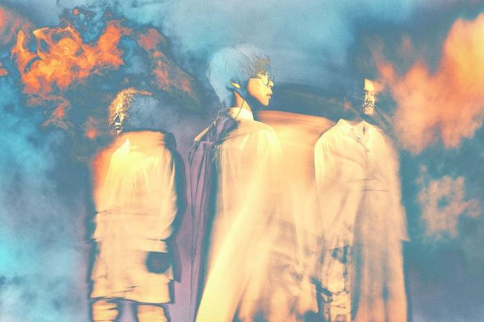 CIVILIAN、2ndアルバム『灯命』より「ぜんぶあんたのせい」MV公開