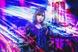 """CODE OF ZERO、5ヶ月連続配信リリース企画""""E/S/F/0 online 2021""""第1弾シングル「WHAT IS THE BRAVE?」本日8/1リリース"""