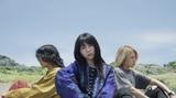 黒子首、本日7/27リリースの1stアルバム『骨格』より「エンドレスロール」MV公開