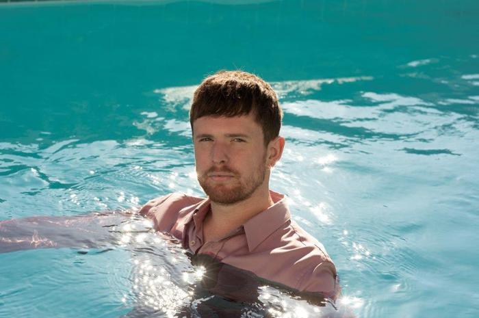 James Blake、約2年半ぶりのアルバム『Friends That Break Your Heart』リリース決定。シングル「Say What You Will」MV公開