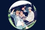 KEYTALK、ニュー・アルバム『ACTION!』発売記念しリリース・パーティーを8/25恵比寿LIQUIDROOMにて開催