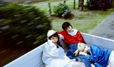 リーガルリリー、8/4リリースの新曲「風にとどけ」写真家 小見山 峻によるジャケ写&アー写公開
