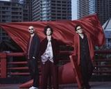 Newspeak、本日7/28リリースのニュー・アルバム『Turn』よりリード・トラック「Jerusalem」MVを21時にプレミア公開