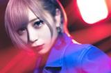 ReoNa、初となるライヴBlu-ray&DVDの全曲試聴動画公開。『月姫 -A piece of blue glass moon- THEME SONG E.P.』の収録楽曲、クリエイター情報も発表