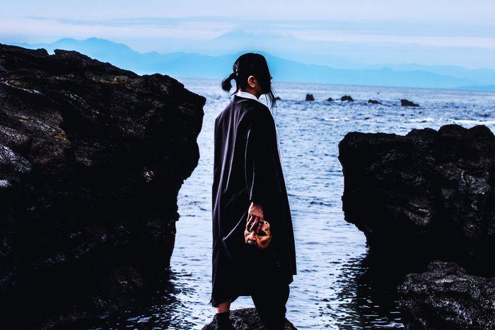 島爺、本日7/28リリースの5thアルバム『御ノ字』より堀江晶太作曲の「花咲か」リリック・ビデオ投稿